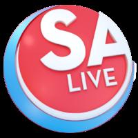 SA Live Logo